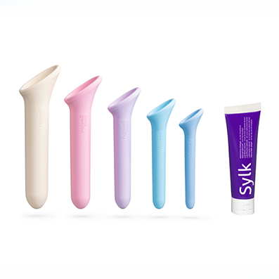 Vagiwell vaginaldilatorer